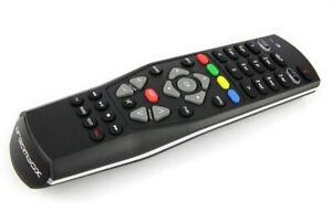 Dreambox Fernbedienung RC10 für DM 500HD / 800HD / 820HD / 70x0HD / 8000HD