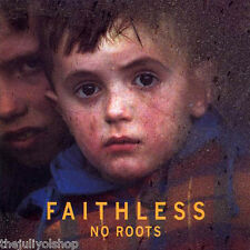 CD FAITHLESS.....NO ROOTS.....