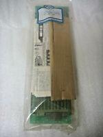 Vintage Vector 4613-2 PCB  3 Hole Pad & Bus Board IBM PERSONAL COMPUTER