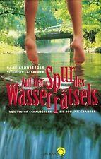 Auf der Spur des Wasserrätsels von Hans Kronberger | Buch | Zustand gut