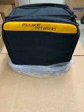 Fluke Networks DSX2-8000 Versiv 2 CableAnalyzer with Integrated Wi-Fi