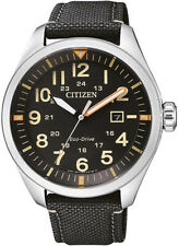 Citizen Eco Drive Classic AW5000-24E