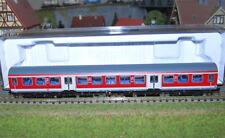BRAWA scala N carrozza passeggeri della DB 21-33 308-5 Byz 438.4 art. 65132 NEU