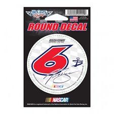 Trevor Bayne NASCAR Decals EBay - Advocare car decal stickers