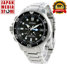 CITIZEN PROMASTER MARINE BN2031-85E AQUALAND Eco-Drive 200m - 100% Genuine