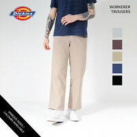 DICKIES WORKER TROUSERS WORK PANTS GRADE A W30 W32 W34 W36 W38 W40