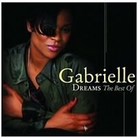 Gabrielle - Gabrielle - Dreams,The Best Of [CD]
