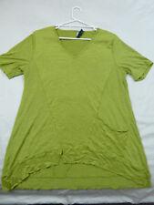 TS Taking Shape XS Green Top Front Pocket