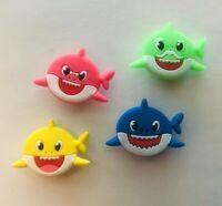 Baby Shark PVC Shoe Charms