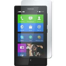 2 x  Nokia Lumia 630 Film de Protection Mat Protecteurs Écran