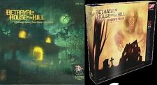 Betrayal at House on the Hill + Widow's Walk bundle (New)