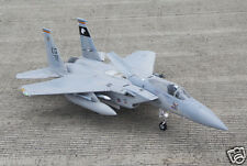 FREEWING F-15C EAGLE 90MM EDF JET 6S HIGH SPEED -- INRUNNER PNP VERSION  NIB
