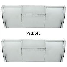 HOWDENS LAMONA Freezer Fridge Front Cover Door Flap HJA6750 HJA6750HDA Pack of 2