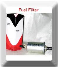 GF64621 Fuel Filter Fits: Ford  Mercury Cougar Escort Thunderbird Tracer