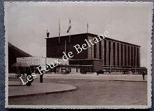 EXPOSITION LIEGE 1939 GRAND PALAIS VILLE DE LIEGE       postcard