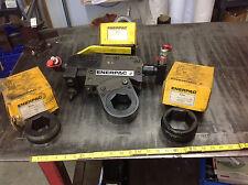 """Enerpac BWM 750 LB Hydraulic Torque Wrench 2-1/4"""" 2-13/16"""" 2-1/16 Female Hex"""