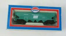 Vintage Model Power 8051 40' Open Hopper Penn Central Rd# 258601 (L-1)