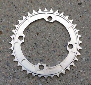 E. Thirteen E13 Chainring 36t - 7075-T6- silver ano (CR.36.S) mtn bike/dh/bmx/dj
