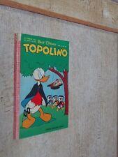 Topolino n.229 del 25/02/1960!! Ottimo con figurine e bollino!