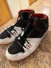 Nike Air Jordan 1 Flight 372704-034 Basketball Sneaker Size Us 11.5