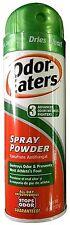 Odor-Eaters Foot - Sneaker Spray Powder 4 oz