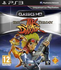 Trilogía de Jak y Daxter (Sony PlayStation 3, 2012)