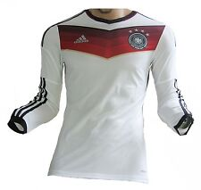 Alemania Germany camiseta adidas Player issue ADIZERO camisa jersey maglia M (5)