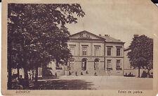 Luxembourg Dikrech Diekirch - Palais de Justice circa 1930 unused postcard