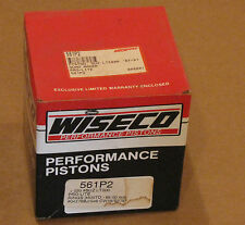 WISECO LT500R QUADZILLA 1ST OVER PISTON KIT 561M08650 **FREE DOMESTIC SHIPPING