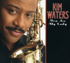 You Are My Lady - Kim Waters (2007, CD NIEUW)