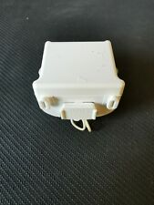 OFFICIAL Nintendo Wii Motion Plus Adapter White