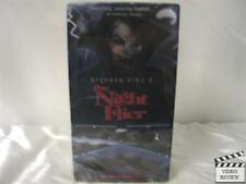 Night Flier, The VHS Miguel Ferrer, Julie Entwisle