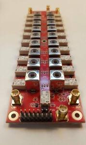 HF Amateur Bands Preselector- 10-bands - FedEx Fast Ship SV1AFN