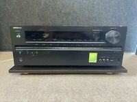 Onkyo TX-NR414 5.1 HDMI AV Surround Receiver **DOESN'T POWER ON, FOR PARTS**