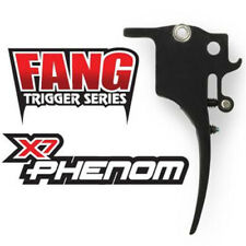 Tippmann Phenom Double Fang Trigger by Techt Paintball [FK5]