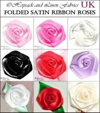 Unbranded Single-Sided Satin Ribbons & Ribboncraft