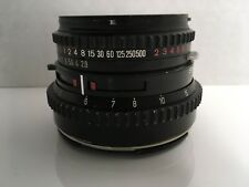 Carl Zeiss Hasselblad Planar 1:2,8 T* f=80mm Lens Nr6273578