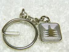 VINTAGE JAPAN TAX TEE CENTER KEY CHAIN