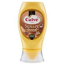 Senape Gourmet Calvé ml.250 x8 pezzi