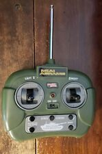 Remote Control for Hobby Zone 1:16 Scale M1A1 Abrams Battle Tank Radio HBZ2050