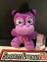 Funko Five Nights At Freddy's MR HIPPO Plush Walmart Exclusive Pizzeria FNAF New