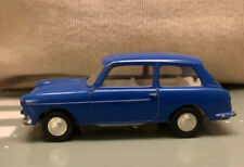 Triang Spot-On 154 Austin A40 Near Mint Original Condition V Rare Dark Blue