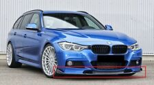 BMW 3 SERIES F30 F31 FROM 2011 FRONT BUMPER SPOILER / VALANCE