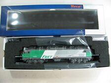 205 | Roco 72618 h0 SNCF cc6500 406526 fret Argent/Vert Digital Avec Sound
