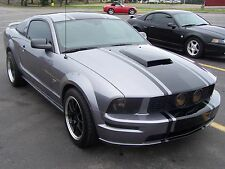 2005-2009 Mustang California Special Bolt On Hood Scoop