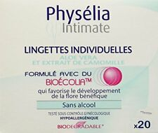 Articles d'hygiène féminine InTime