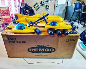 Vintage Remco Voyage To The Bottom Of The Sea - MiB Shipper 1965 Awesome