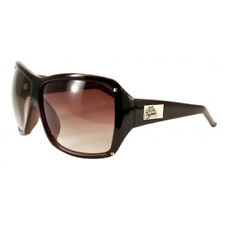 Flygirls On The Fly Sunglasses - Brown - Amber Gradient