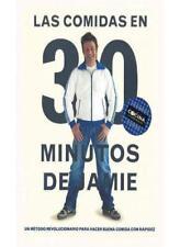 Jamie's 30-Minute Meals,Jamie Oliver