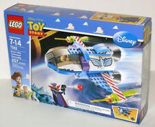 LEGO 7593 Disney PIXAR TOY STORY Buzz's Star Command Spaceship New